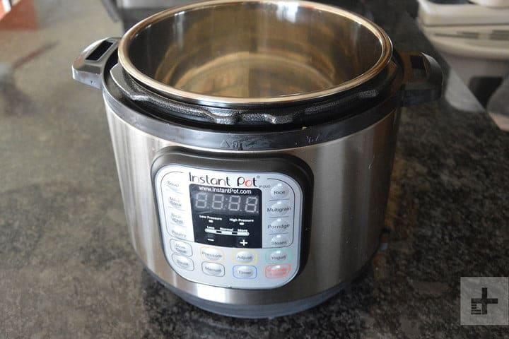 Instant Pot DUO60 autocuiseur présentation