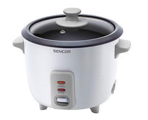 Cuiseur à riz Sencor SRM 0600WH